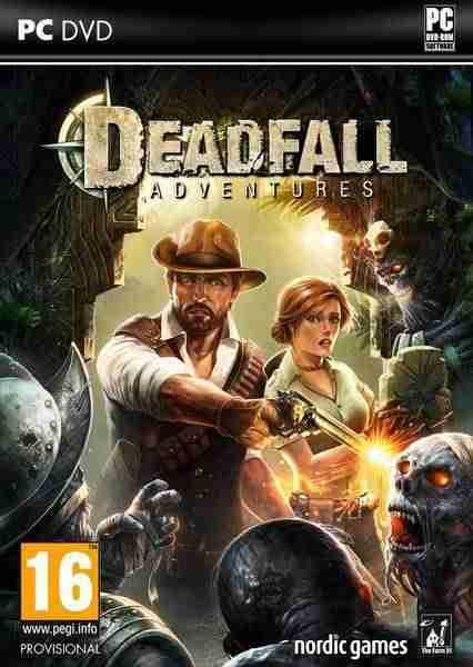 Descargar Deadfall Adventures [MULTI][ALL UPDATES][FTS] por Torrent